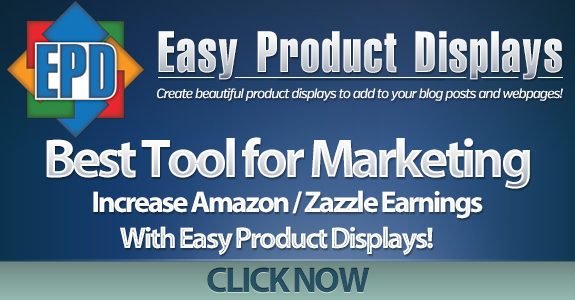 Get Better Conversions With Easy Product Displays
